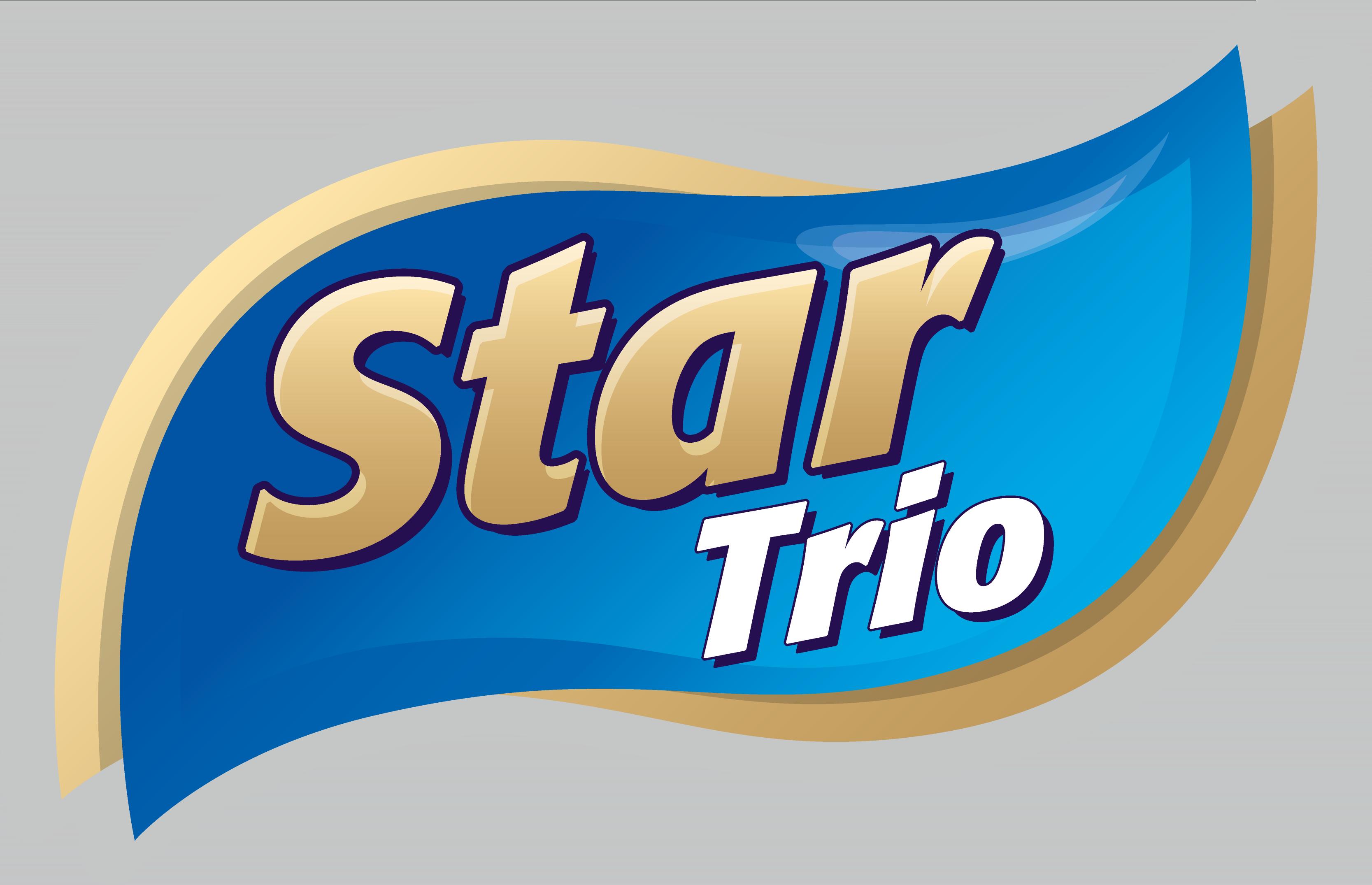 Star Trio