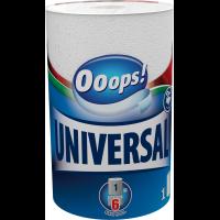 Ooops! Universal 2 rétegű 1 tekercs