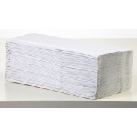 Z hajtott fehér 20x200 lapos 1 rétegű