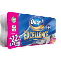 Ooops! Excellence 3 rétegű 8 tekercses