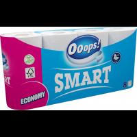 Ooops! Smart 2 rétegű  8 tekercses