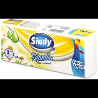 Sindy Kamilla 3 rétegű 100 db