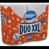 Ooops! Duo XXL 2 rétegű 2 tekercs