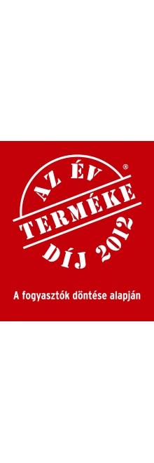 Az Év terméke 2012