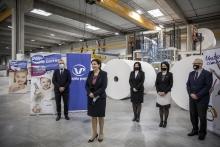 Újraindul Magyarországon a papíripari szakképzés több évtizedes szünet után