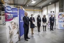 Húsz év után ismét elindult a papíripari szakképzés Magyarországon