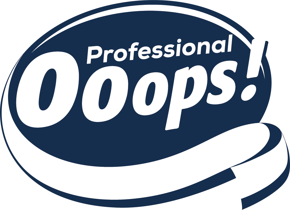 Ooops! Professional