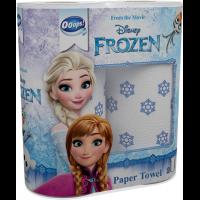 Ooops! Frozen 2 rétegű 2 tekercs