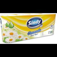 Sindy Kamilla 8 tekercses 3 rétegű