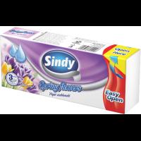 Sindy Spring Flowers 3 rétegű 100 db