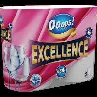 Ooops! Excellence 2 tekercses 3 rétegű