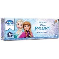 Ooops! Frozen 4 rétegű 10x8 db